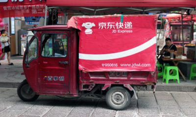 JD Logistics IPO, Tencent and Alibaba new offerings: Retailheads