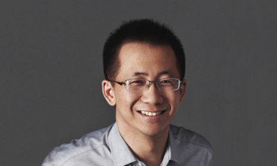 ByteDance's Zhang Yiming to step down as CEO