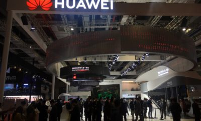 Huawei puts consumer CEO in charge of autos in management reshuffle
