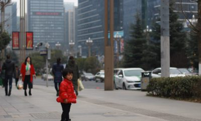 INSIGHTS | What China's census tells us about the future of tech