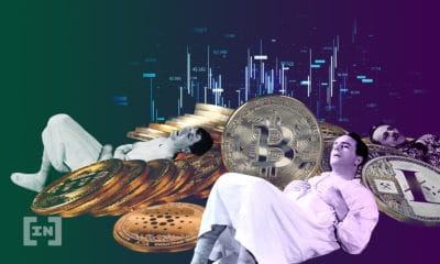 What Changed in Crypto Markets While You Were Sleeping — June 1