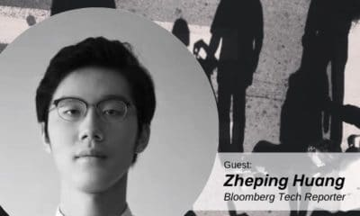 China Tech Investor: The past, present, and future of Bytedance, with Zheping Huang (plus Kuaishou earnings)
