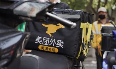 Meituan merchants pay less on nearby orders, more on long