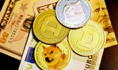Here's why you should watch out for Dogecoin's price action over the next 24 hours