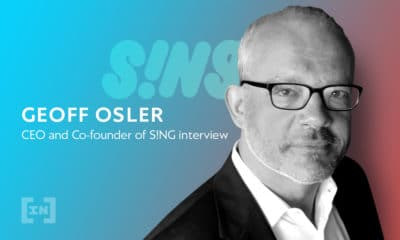 S!NG CEO on Improving Intellectual Property Rights With NFTs