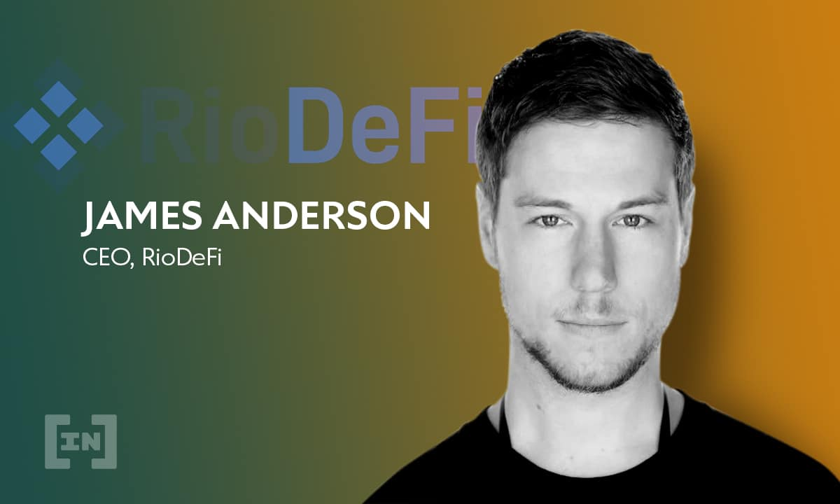 'We need scaling solutions that work,' Says RioDeFi CEO, James Anderson