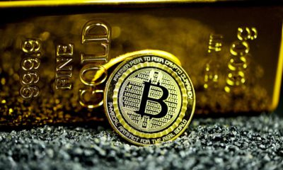 BTC Analyst: Bitcoin is Decentralized Gold, it Removes Gold's Failures