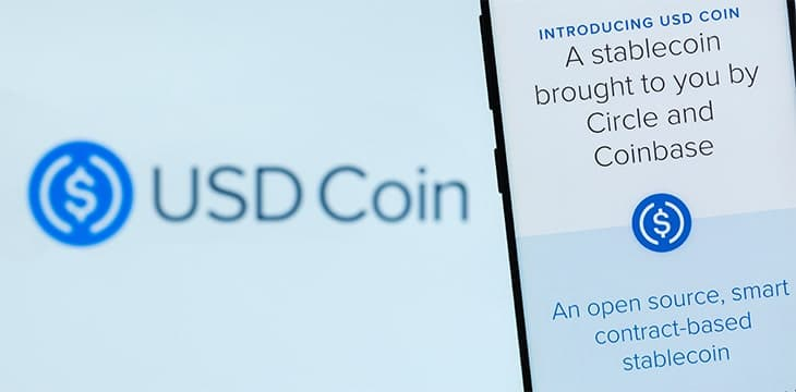 USDC: Coinbase is involved with 2 stablecoin scams?
