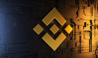 Binance Smart Chain Daily Transaction Count Grows by 92% in One Month