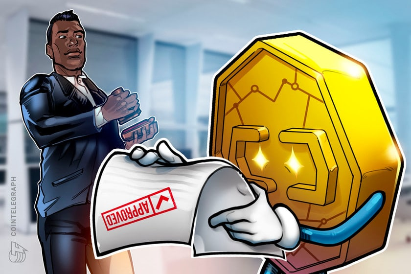 DBS wins regulatory approval in Singapore for crypto payment services