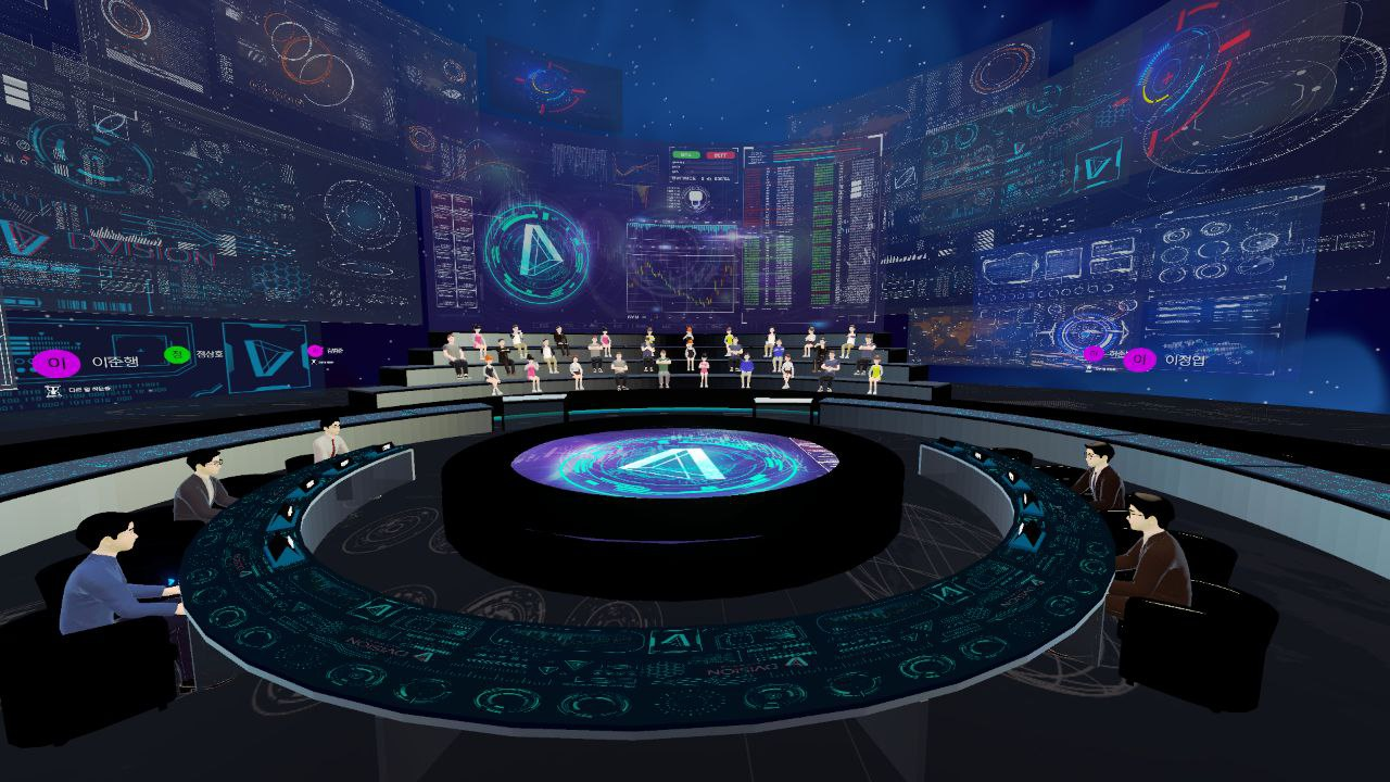 """Dvision Network to Host """"Live Debate"""" on Cryptocurrency Legislation Organized by Korean National Assembly"""