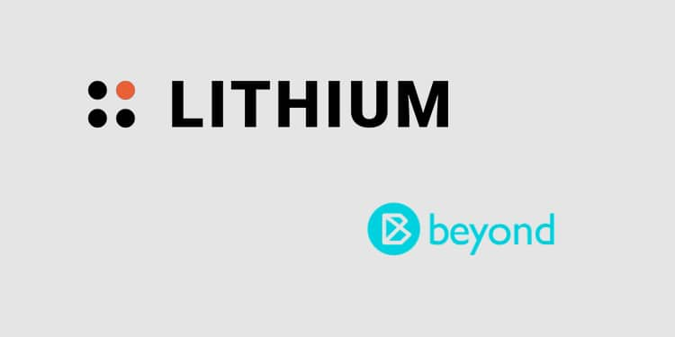 Lithium Finance designated oracle for pricing synthetic private assets on Beyond Finance