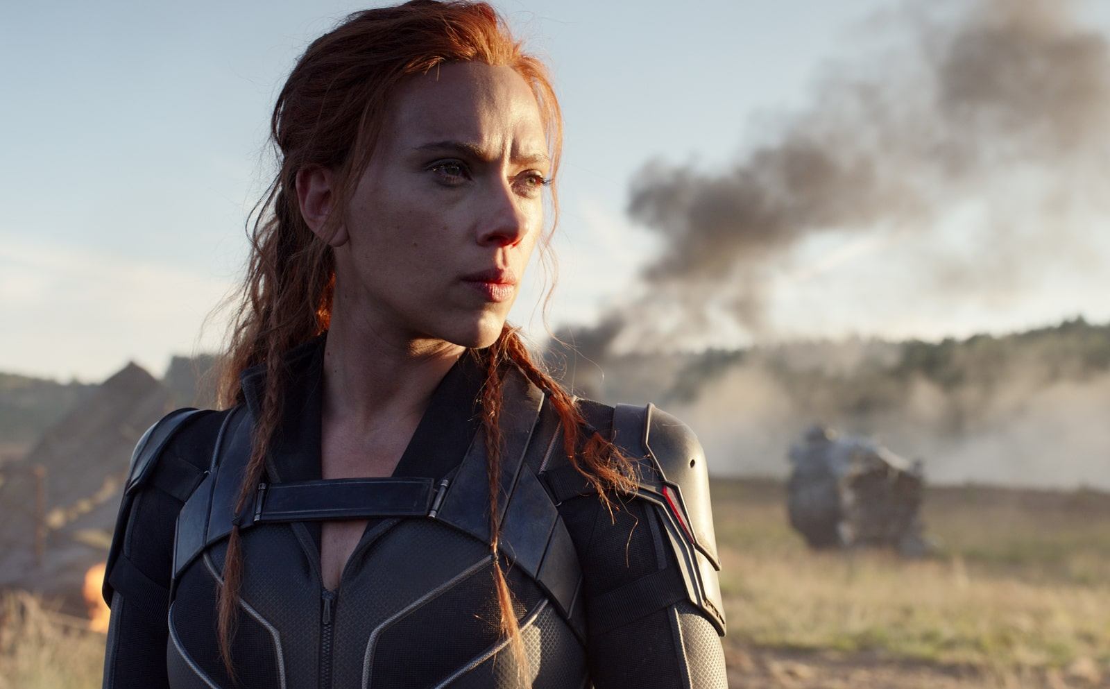 Disney says it found ways to compensate talent in the wake of 'Black Widow' lawsuit