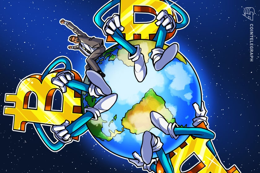 No gear, no problem! 3 ways to earn Bitcoin through cloud mining and staking