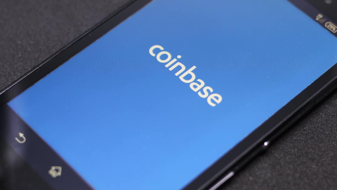 Coinbase Aims to Be the 'Amazon' of Crypto, CEO Says Exchange Wants to List All Legal Crypto Assets