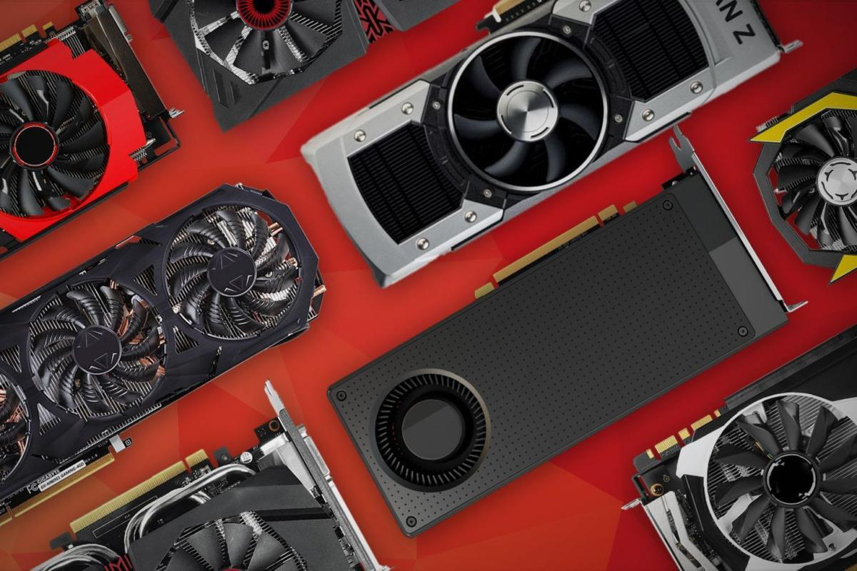 The best graphics cards for PC gaming: The midrange battle heats up