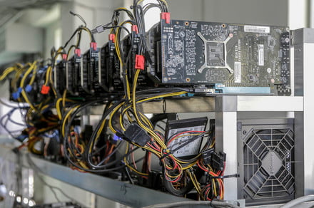 How crypto crackdowns could end the GPU shortage this year