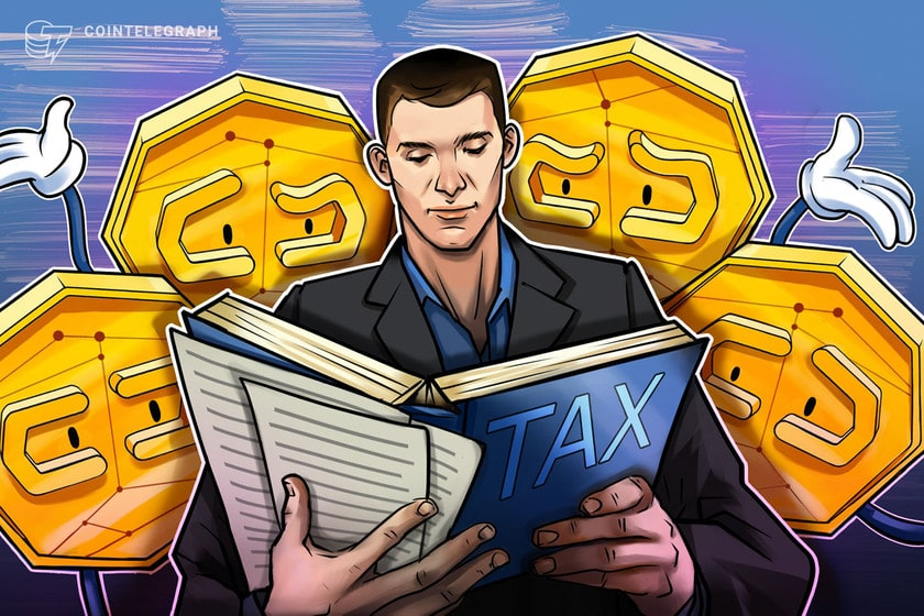 Treasury to the rescue? Officials to clarify crypto tax reporting rules in infrastructure bill: report