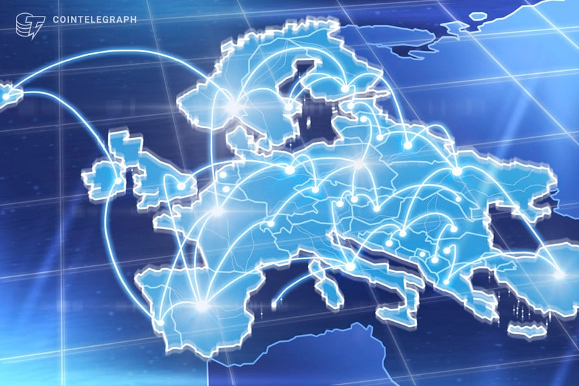 Fintech company Leonteq expands crypto offering in Europe