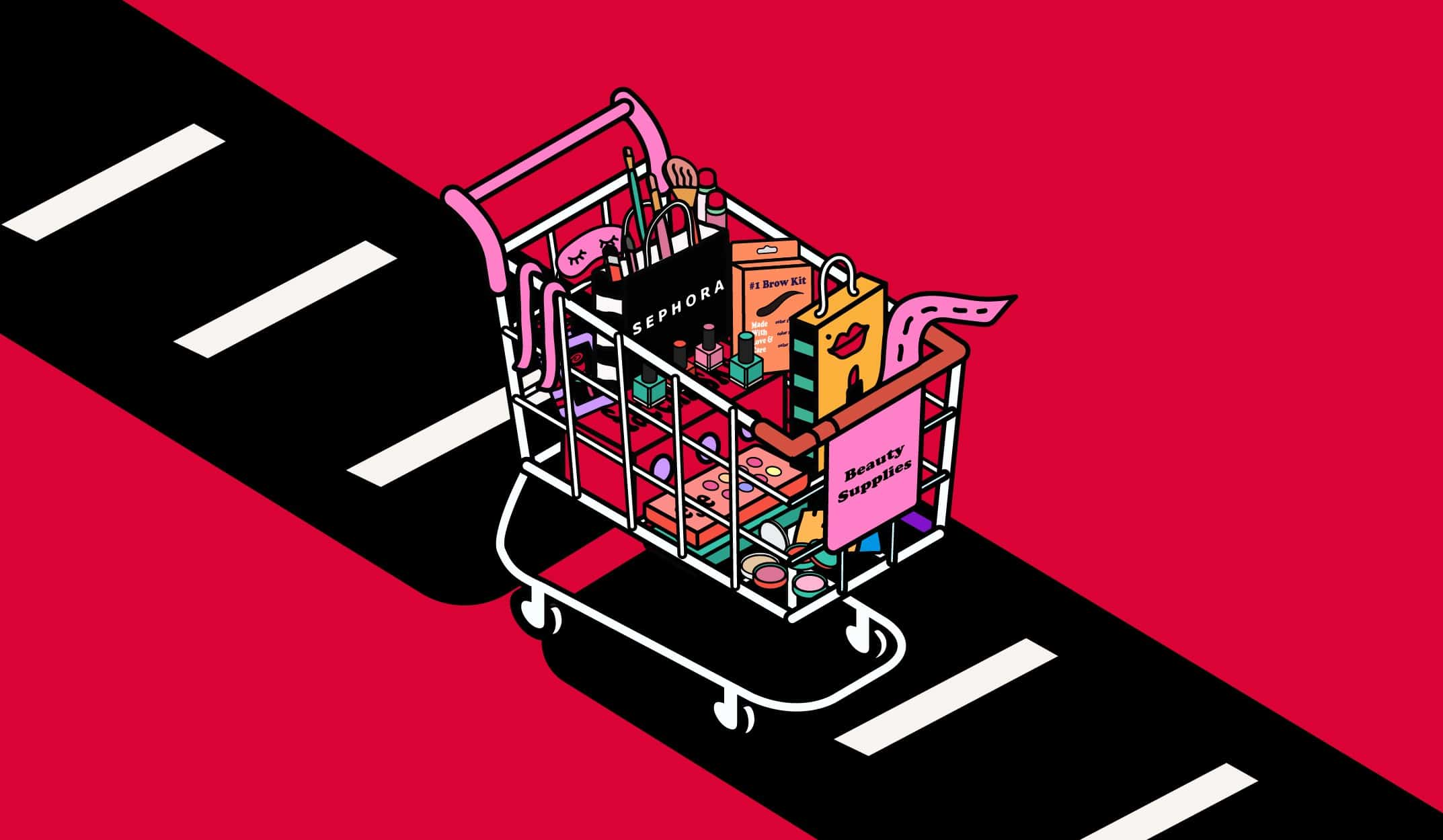 Digiday Research: Commerce is now a revenue stream for a majority of publishers