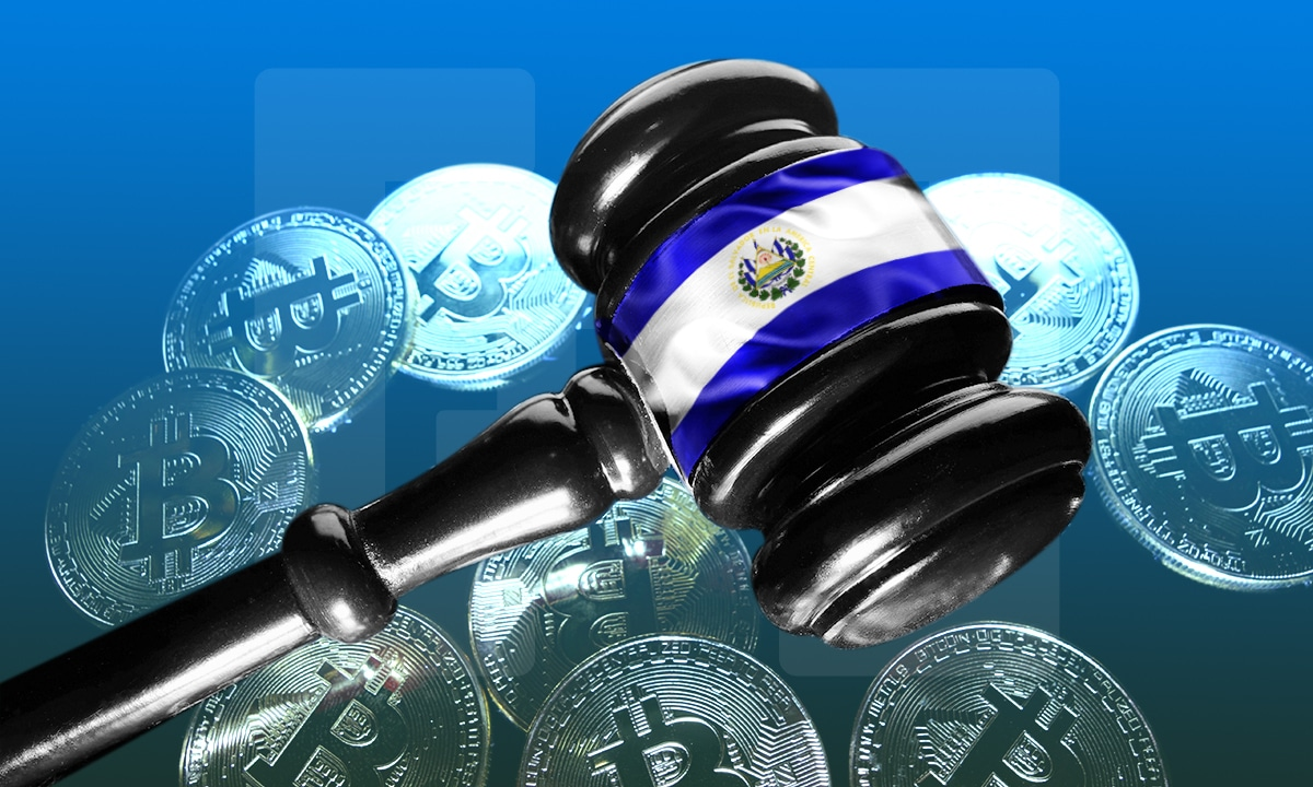 El Salvador Bitcoin Adoption Could Create Credit Issues For Insurers