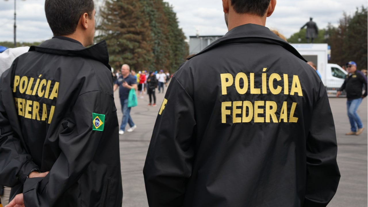 Brazilian Federal Police Launch Nationwide Operation Against Crypto-Related Money Laundering