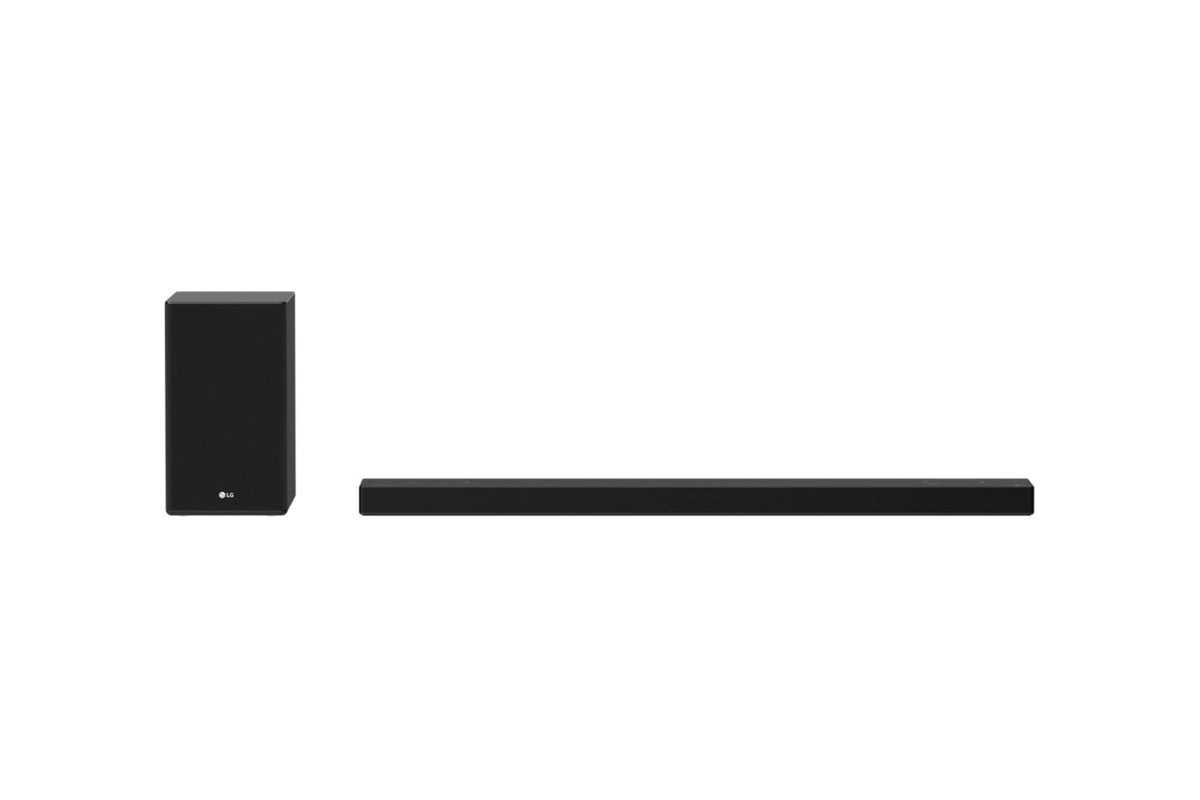 LG SP9YA soundbar review: This 5.1.2 speaker gets its surround effects from the sides