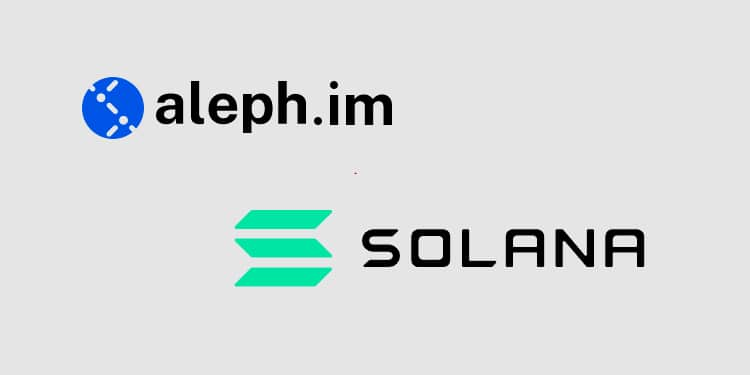 Aleph.im releases decentralized indexing solution for Solana blockchain