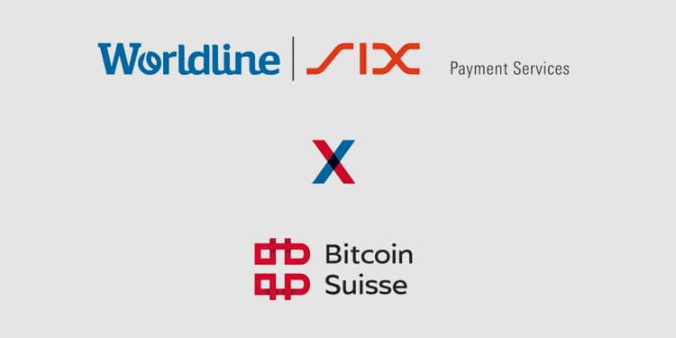 Worldline and Bitcoin Suisse go-live with crypto payment solution in Switzerland