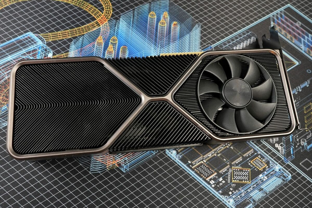 Nvidia LHR explained: What is a 'Lite Hash Rate' GPU?