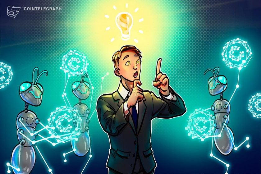 Capturing lost intellectual property revenues with blockchain