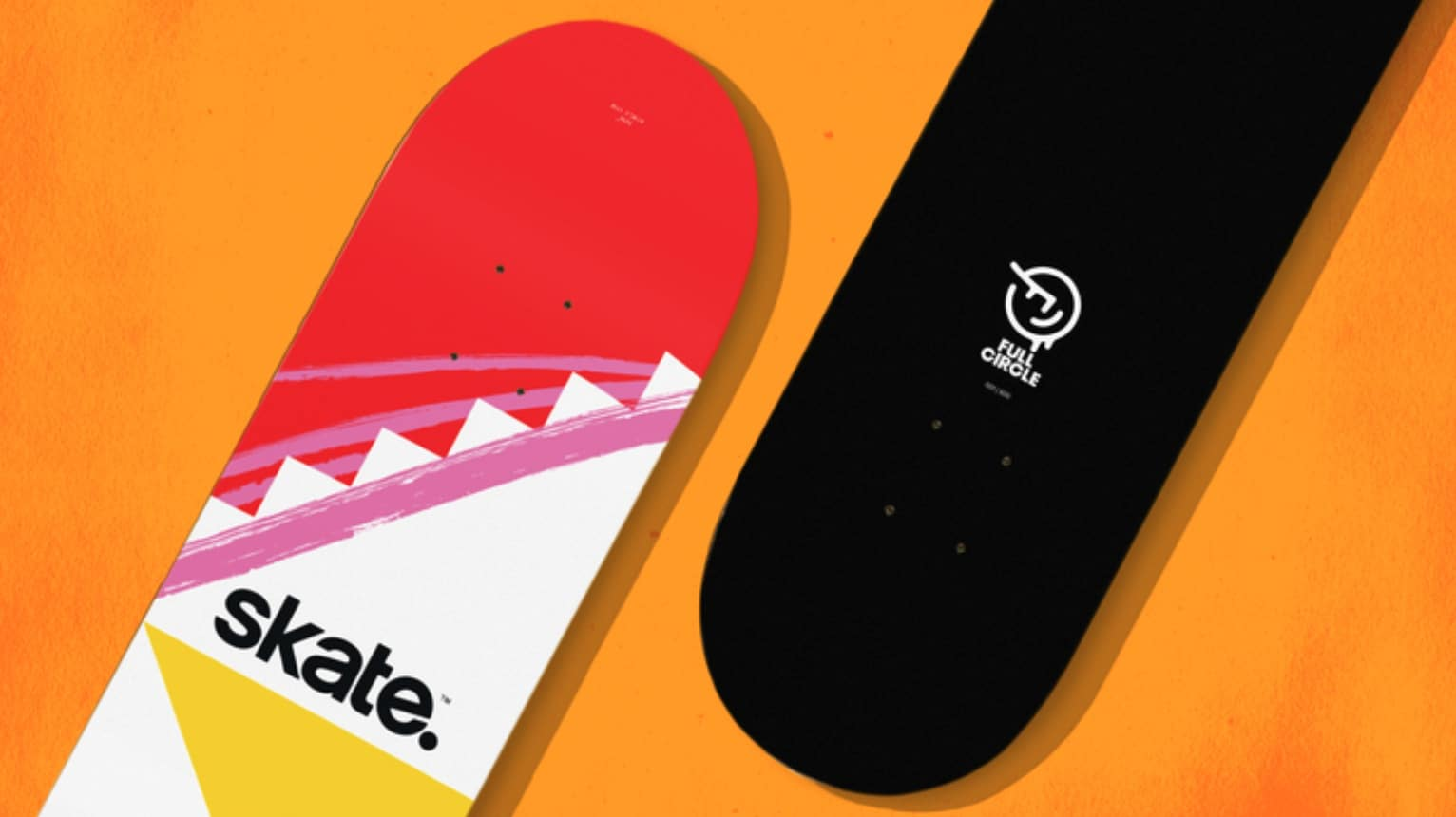 Skate is coming to PC for the first time