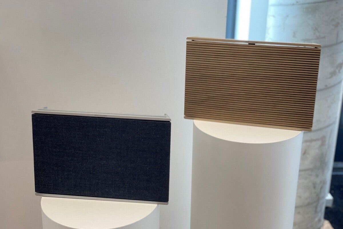 Bang & Olufsen Beosound Level review: A top-tier portable music streamer