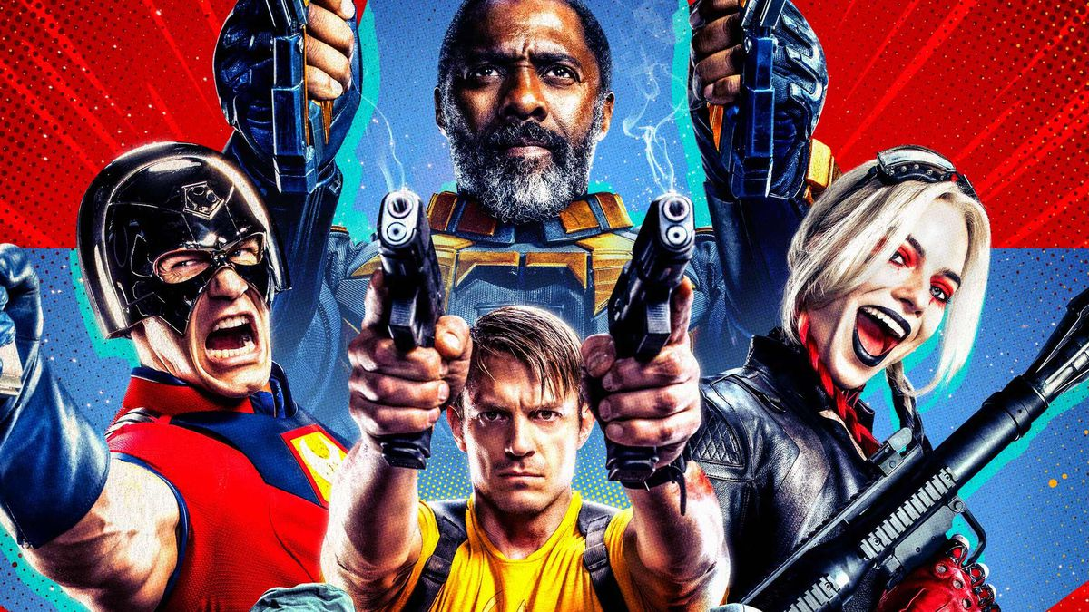 The DC Extended Universe movies, ranked – including The Suicide Squad