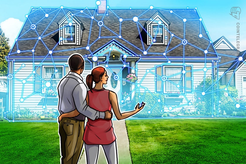 New Blockchain Lab aims to modernize the mortgage industry