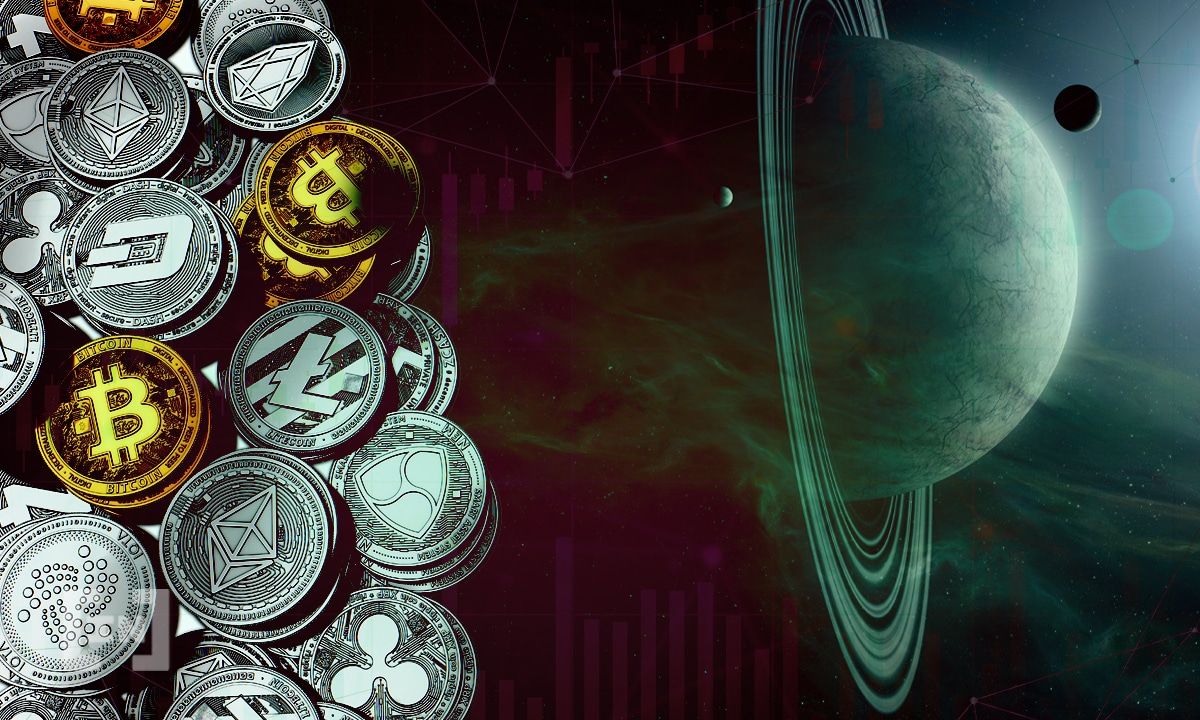 Top 10 Altcoin Performer Showcase for August 2021