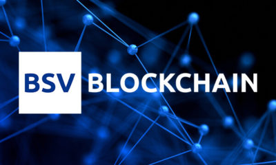BSV blockchain sets new world record for daily average block size