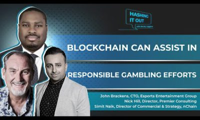CoinGeek Zurich 'Hashing it Out' Special: Responsible gambling, compliance & BSV blockchain