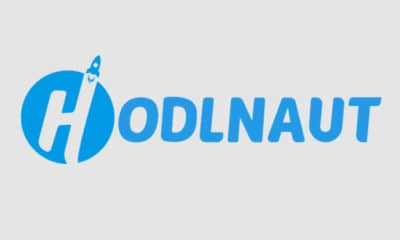 Crypto interest account platform Hodlnaut enables up to 10.5% APY