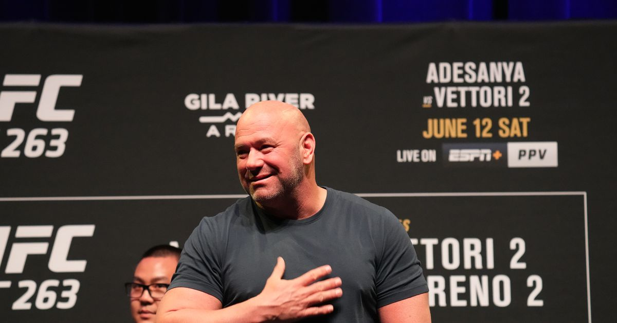 Crypto.com to sponsor UFC fight kits in reported $175 million deal