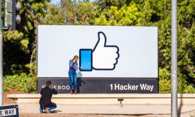 Facebook disables accounts of NYU team looking into political ad targeting
