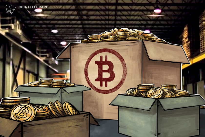 Large hodlers accumulate Bitcoin below $50K as BTC transactions over $1M soar