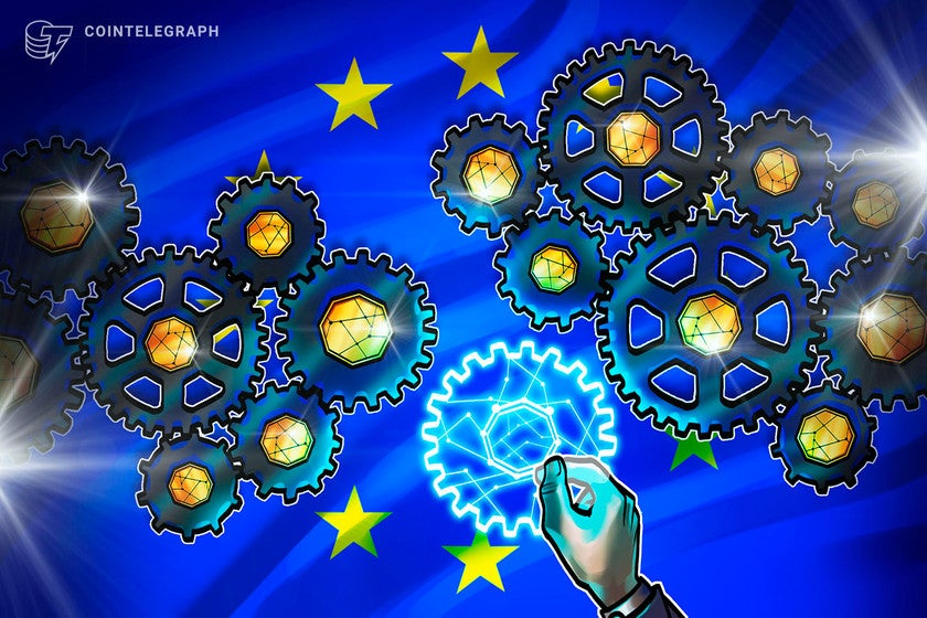 Survey finds Europeans want home countries to regulate crypto, not EU