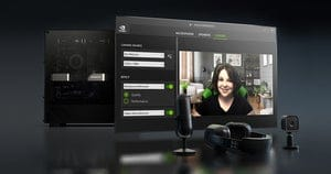 Nvidia Broadcast v1.3 smooths out pain points in an already-awesome tool