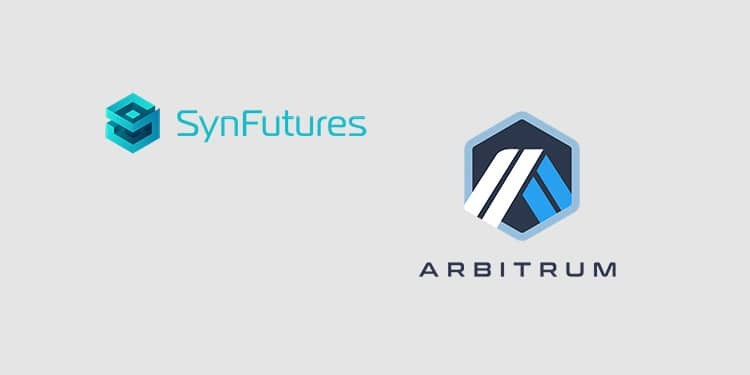 Crypto derivatives protocol SynFutures to deploy on layer-2 Ethereum solution Arbitrum