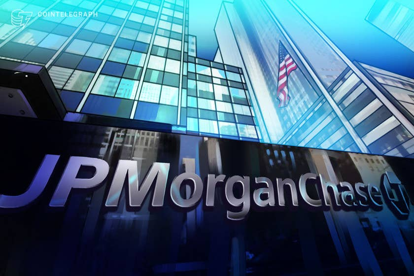 JPMorgan sounds alarm over 'frothy' crypto markets after August boom