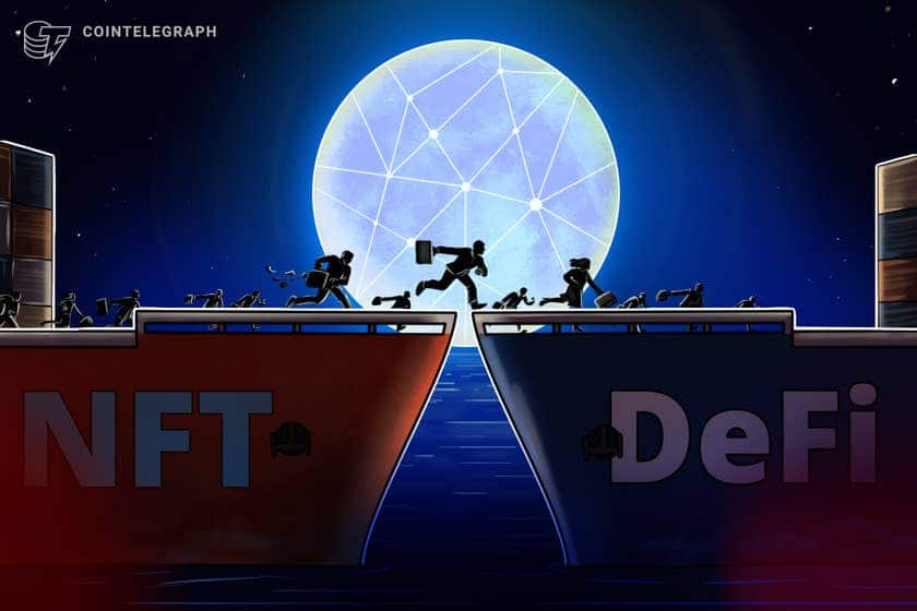 Altcoin Roundup: Time to rotate! Data suggests traders are shifting from NFTs to DeFi