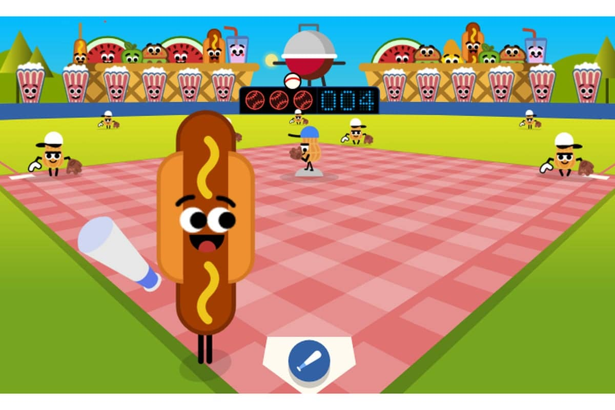 12 popular Google Doodle games you can still play
