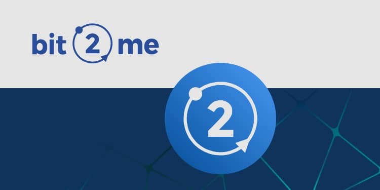 Bit2Me closes first phase of B2M token offering raising 5M EUR in 59 seconds