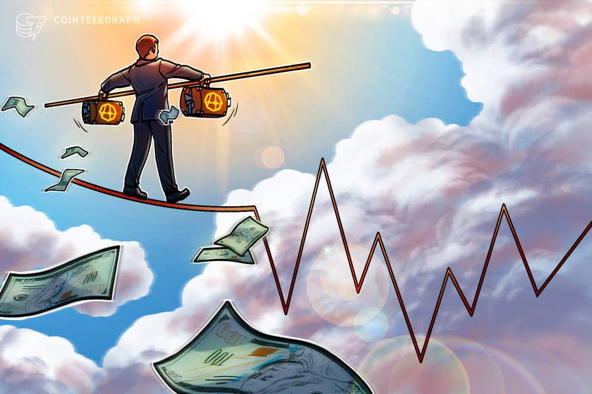 Stablecoin crisis: Huge risk or FUD? – Cointelegraph video report